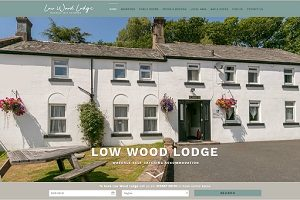 low wood wasdale self catering
